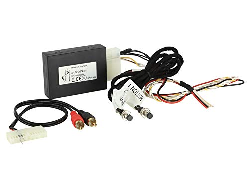 ACV 1324-52 Can-Bus Aktivsystemadapter für VW/Seat/Skoda