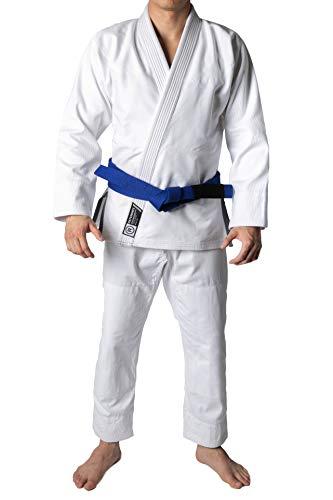 Reference Design Group Brazilian Jiu Jitsu Gi | RDG NO - 001 (A2S)