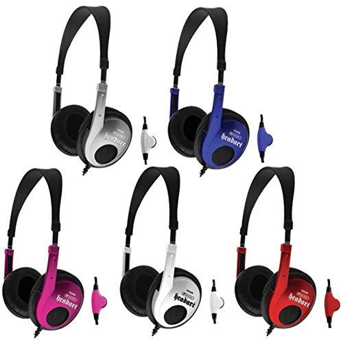 Sentry HO268 Digital-Stereo-Kopfhörer, verschiedene Farben