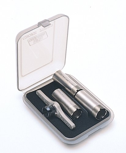 MTM Casegard Choke Tube Case holds 3-6 by MTM Casegard