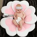 VERNASSA - Baby Bath Flower Baby Bath(Pink)
