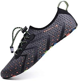 CanLeg Water Shoes for Women Men