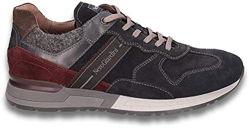 Sneaker NEROGIARDINI A901191-200 A901191 1191 Calzado Deportivo para Hombre