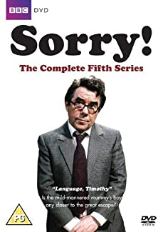 Sorry! - The Complete Fifth Series