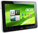 Acer Iconia A701 25,7 cm (10,1 Zoll) Tablet-PC (NVIDIA Tegra 3, 1,3GHz, 1GB RAM, 64GB eMMC, ULP Geforce, Android 4.1) silber