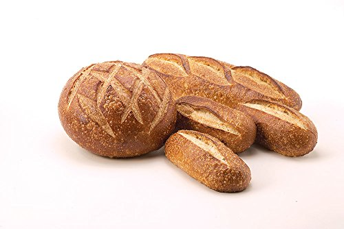 San Francisco Boudin Bakery Sourdough Sampler (3)