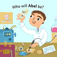 Who will Abel be?