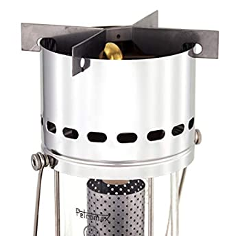 Petromax Stove Adapter/Cooking Device for HK500