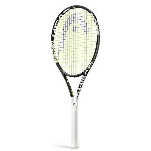 Head Graphene XT Speed MP - Raqueta de Tenis, Color Negro/Verde/Blanco, Talla S30