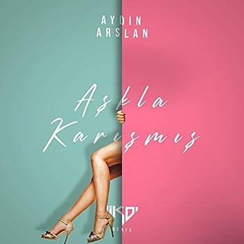 Aydin Arslan (Askla Karismis Remix)