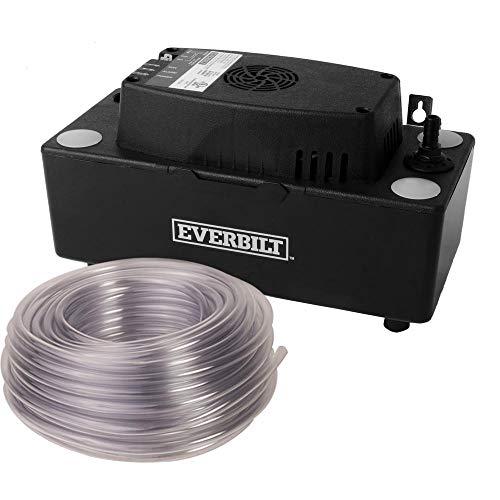 Everbilt 120-Volt Condensate Pump w/Hose