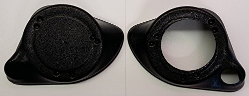 CWT Universal Mount Speaker pod Custom car Audio enclosureMADE in The USA
