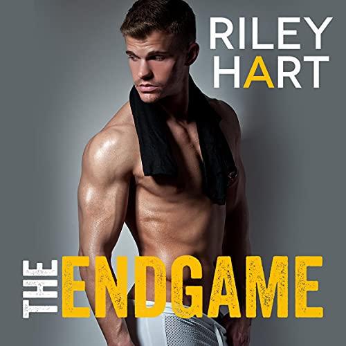 The Endgame cover art