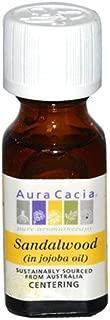 Best aura cacia sandalwood Reviews