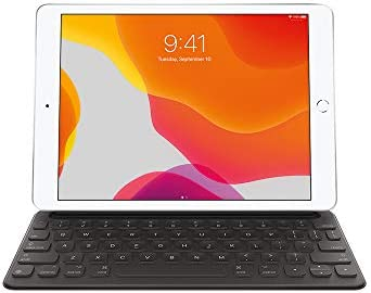 Apple Smart Keyboard for iPad 8th Generation and iPad Air 3rd Generation Swiss product image