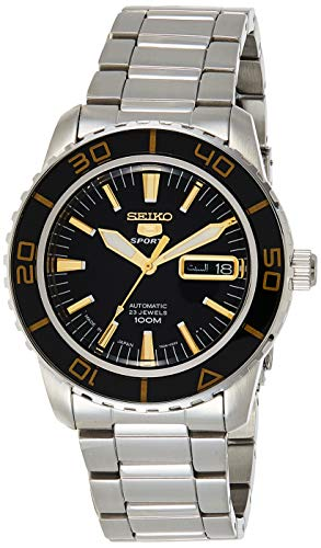 Seiko Seiko 5 Sports Japan Reloj SNZH57J1