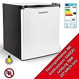 Cuisinier CR35A Minikühlschrank Kühlschrank klein 36 L / 49 cm, Bar Mini Kühlschrank...