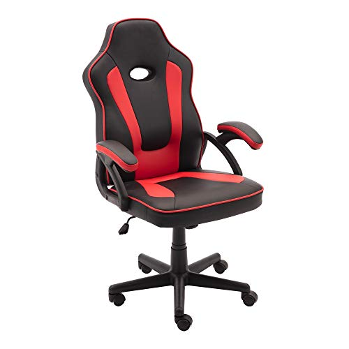 Play haha.Gaming chair Office chair Swivel chair Computer chair Ergonomic...