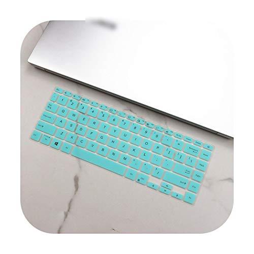 Carcasa protectora de teclado para Asus Vivobook S14 S433Fl S433F S433Fa 2020 S433 FL FA F silicona para teclado
