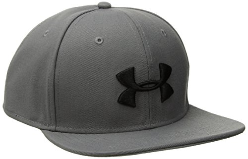 Under Armour Herren Cap, Grau