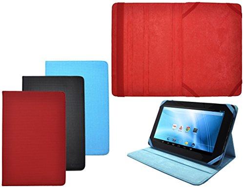 Sunstech BAG101BL - Funda Stand Folio Universal para Tablet