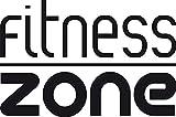 GRAZDesign Wandtattoo Fitnesszone Dekoration für Sportraum Sportler Motivation, Fitness,...
