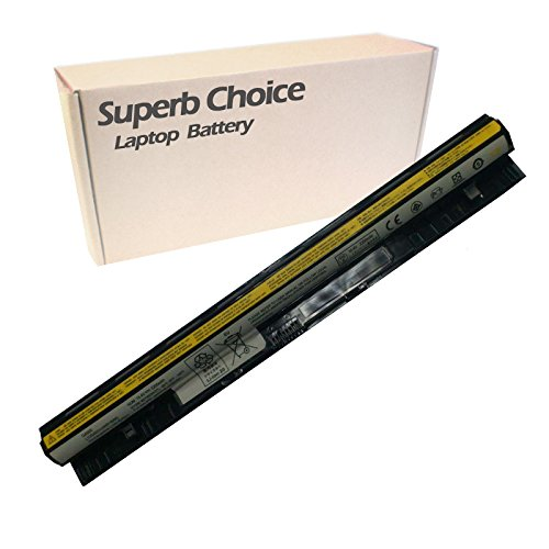 Superb Choice Battery Compatible with g50 Laptop g50-45 g50-70 g50-80 G400S G500s.