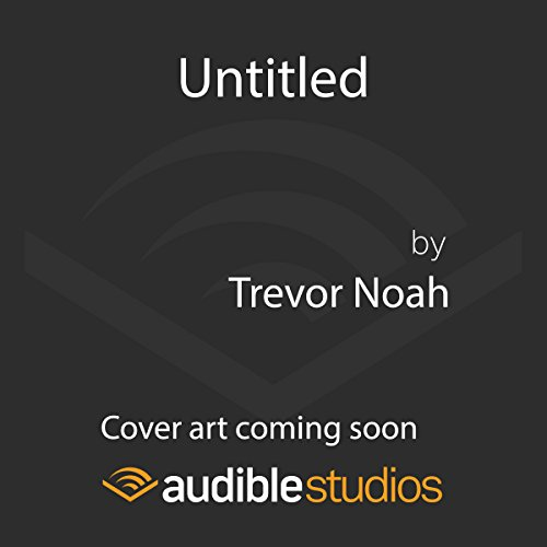 Untitled audiobook cover art