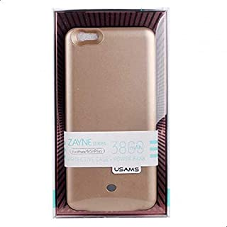 ZAYN SERIES POWER FOR IPHONE 7 PLUS 3800 Mah GOLD