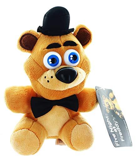 Five Nights at Freddy's Freddy: ~8