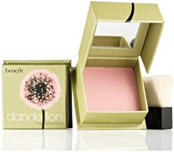 Best dandelion brightening face powder Reviews