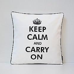 Carry on 意味
