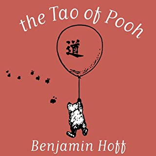 The Tao of Pooh audiobook cover art
