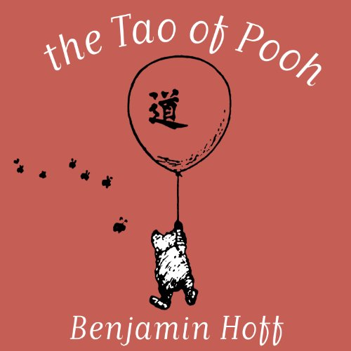 Page de couverture de The Tao of Pooh