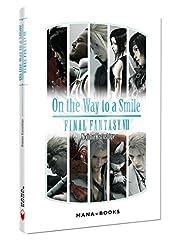 Final Fantasy VII - On the Way to a Smile (poche) de Kazushige Nojima
