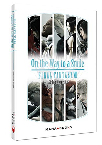 Final Fantasy VII - On the Way to a Smile Edition Poche One-shot