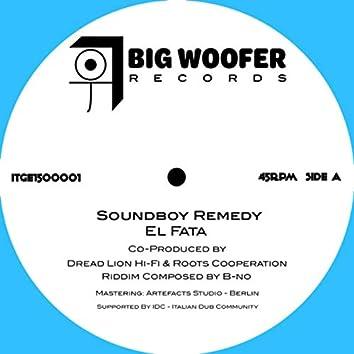 Soundboy Remedy