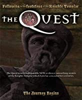 Quest: Knights of the Templar [DVD] [Import]