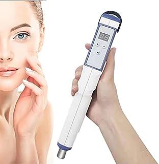 0.3 ML Elektrische Hyaluronzuur Spuit Pen, Professionele Schoonheid Verstuiver Noninvasieve Naald Gratis Pen Hydraterende ...