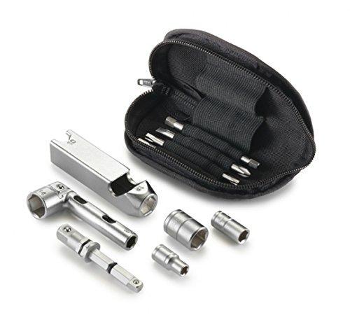 KTM Portable Trail Multi-Tool Kit 00029997000