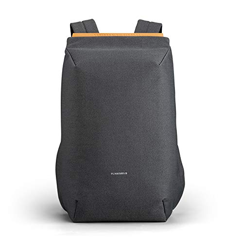 15' Laptop Backpack External USB Charge Computer Backpacks Anti-Theft Waterproof Bags for Men Women