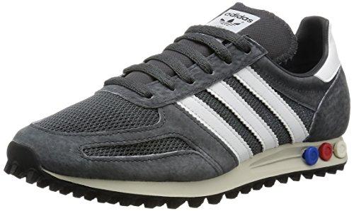 Herren Sneakers 'La Trainer', Grau, 3.5