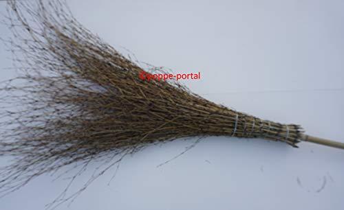 poppe-portal 200 Bambus - Besen Reisigbesen