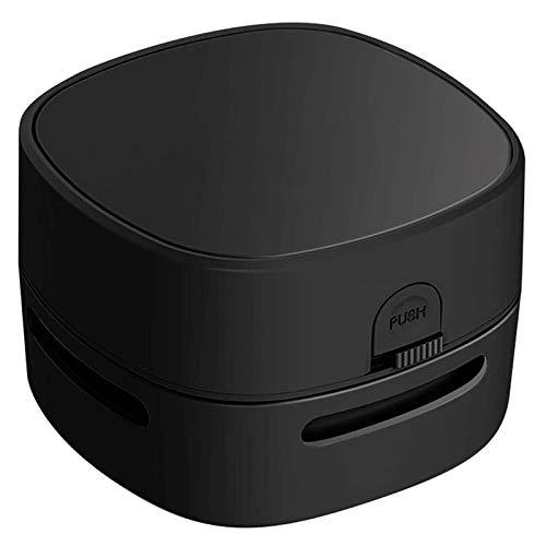 Portable Mini Vacuum Cleaner, Handheld Table Dust Sweeper Energy Saving, Desktop Crumb Sweeper for...