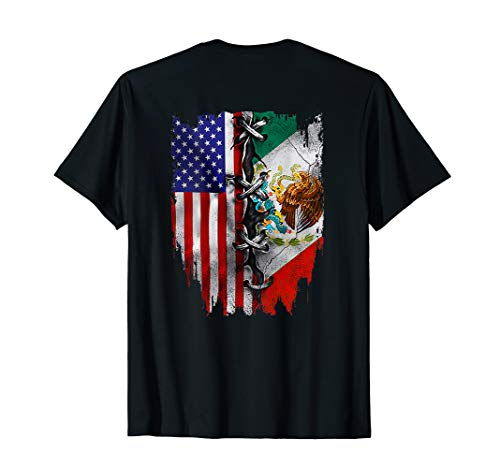 New Mexico Flag Its in My DNA Kids Boys Girls Crew Neck Long Sleeve Shirt T-Shirt for Toddlers