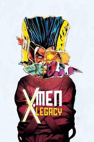 Legion: X-men Legacy Vol. 1 - Prodigal (X-Men Legacy: Legion: Son of X)