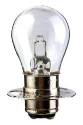 Bulb 1631X 1631 Xenon 6.5 V 17.9 W, P15d Base, S8