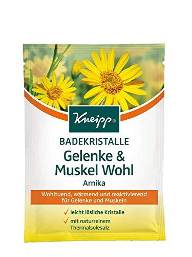 Kneipp Badekristalle Gelenke & Muskel Wohl, 60g