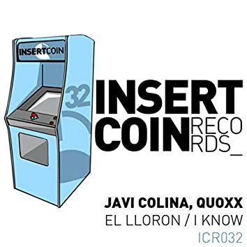 El LLoron / I Know