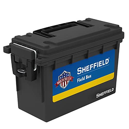 Sheffield 12629 Field Box, Pistol,...